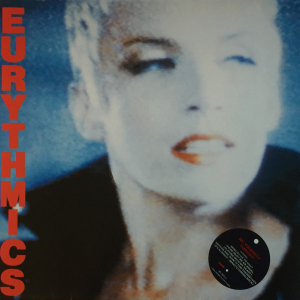 Eurythmics (1985) ‎– Be Yourself Tonight