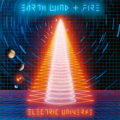 Earth, Wind & Fire (1983) ‎– Electric Universe