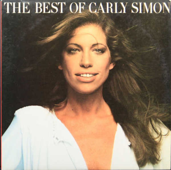 Carly Simon (1975) ‎– The Best Of Carly Simon