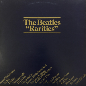 The Beatles (1979) ‎– Rarities