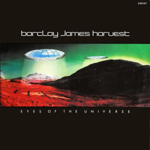 Barclay James Harvest (1979) ‎– Eyes Of The Universe