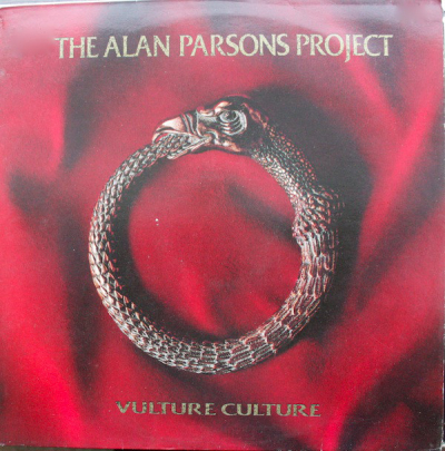 The Alan Parsons Project (1984) ‎– Vulture Culture