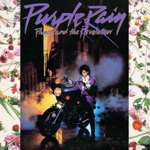 Prince And The Revolution (1984) ‎– Purple Rain