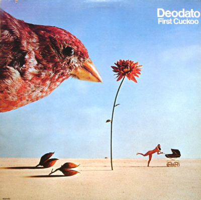 Deodato (1975) ‎– First Cuckoo