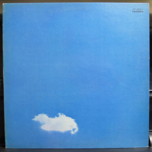 The Plastic Ono Band (1969) ‎– Live Peace In Toronto 1969