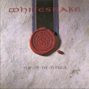 Whitesnake (1989) ‎– Slip Of The Tongue