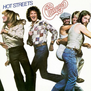 Chicago (1978) ‎– Hot Streets