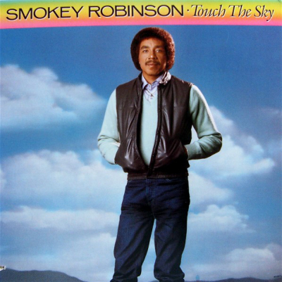 Smokey Robinson (1983) - Touch The Sky