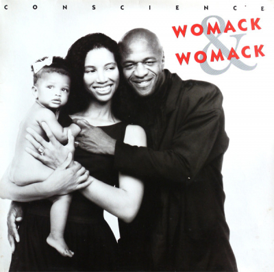 Womack & Womack (1988) ‎– Conscience