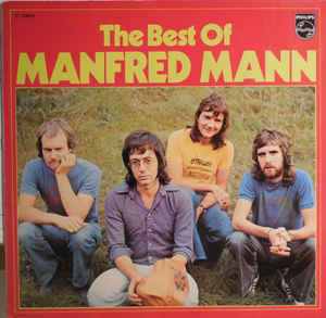 Manfred Mann (1978) ‎– The Best Of