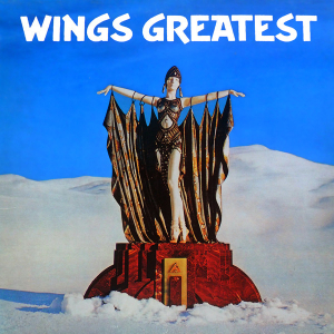 Wings (1978) ‎– Wings Greatest
