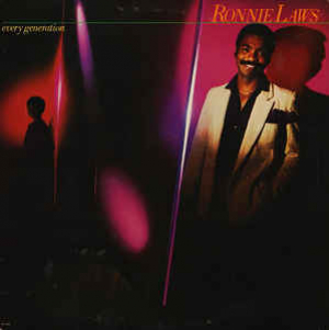 Ronnie Laws ‎(1980) – Every Generation