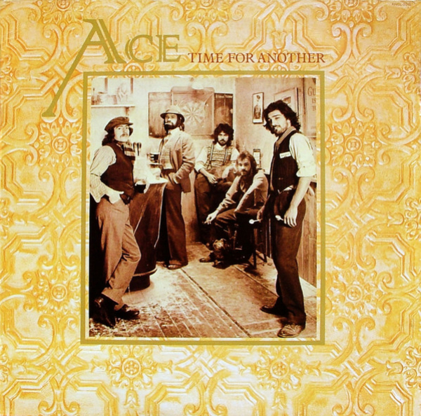 Ace (1975) ‎– Time For Another