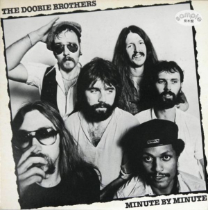 The Doobie Brothers (1978) ‎– Minute By Minute