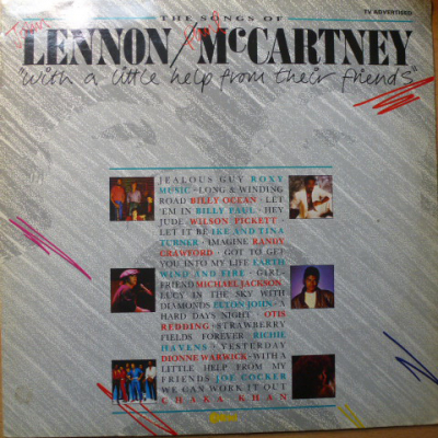 The Songs Of Lennon & McCartney (1985)