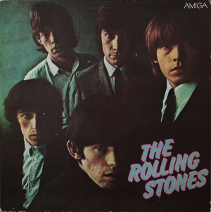The Rolling Stones (1982) ‎– The Rolling Stones