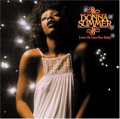 Donna Summer (1975) ‎– Love To Love You Baby