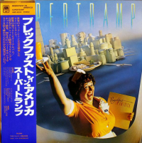 Supertramp (1979) ‎– Breakfast In America