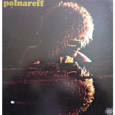 Michel Polnareff (1972) ‎– Now