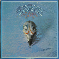 Eagles (1976) ‎– Their Greatest Hits 1971-1975