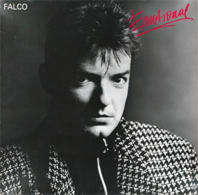 Falco (1986) ‎– Emotional
