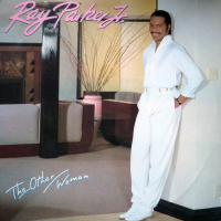 Ray Parker Jr. (1982) ‎– The Other Woman