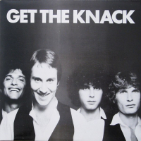The Knack (1979) ‎– Get The Knack