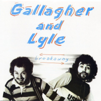 Gallagher And Lyle (1976) ‎– Breakaway