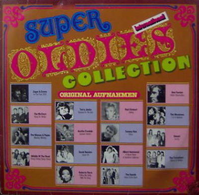 Super Oldies Collection International (29 002 3)