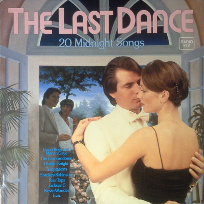 The Last Dance - 20 Midnight Songs