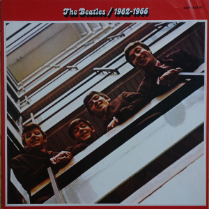 The Beatles (1973) ‎– 1962-1966