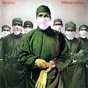 Rainbow (1981) ‎– Difficult To Cure
