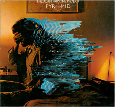 The Alan Parsons Project (1978) - Pyramid