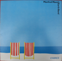 Manfred Mann's Earth Band (1980) ‎– Chance