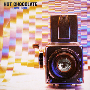 Hot Chocolate (1983) ‎– Love Shot