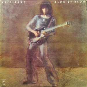Jeff Beck (1975) ‎– Blow By Blow