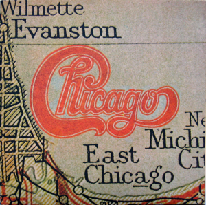 Chicago (1977) ‎– Chicago XI