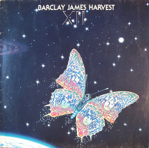 Barclay James Harvest (1978) ‎– XII