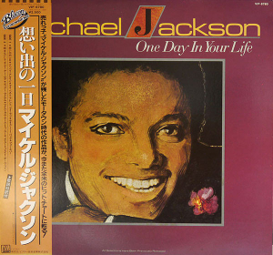 Michael Jackson (1981) ‎– One Day In Your Life