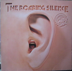 Manfred Mann's Earth Band (1977) ‎– The Roaring Silence