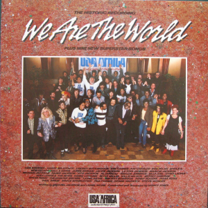 We Are The World (1986)