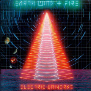 Earth, Wind & Fire (1983) – Electric Universe