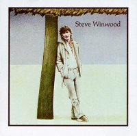 Steve Winwood (1977) ‎– Steve Winwood (ex. Traffic)