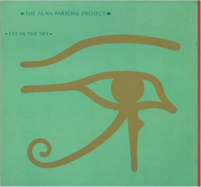 The Alan Parsons Project (1982) ‎– Eye In The Sky