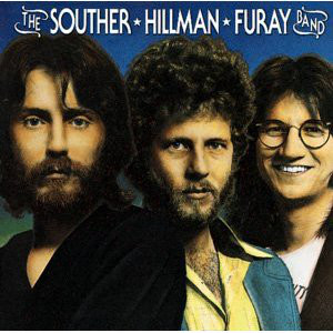 The Souther-Hillman-Furay Band (1974) ‎– The Souther-Hillman-Furay Band