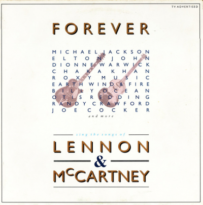 Forever - The Songs Of Lennon & McCartney (1986)