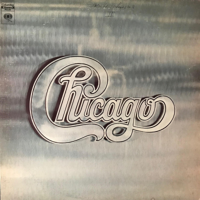 Chicago (1970) ‎– Chicago II