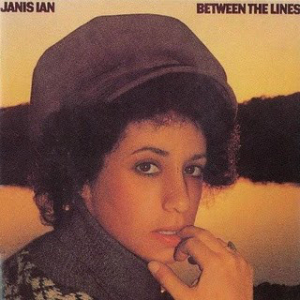 Janis Ian (1975) ‎– Between The Lines