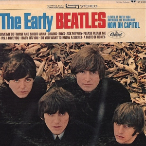 The Beatles (1965-4) ‎– The Early Beatles