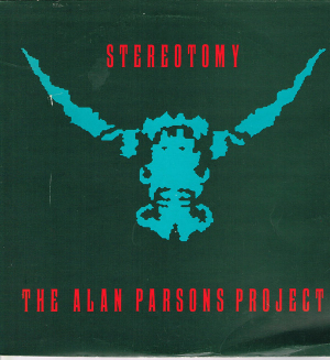 The Alan Parsons Project (1985) ‎– Stereotomy